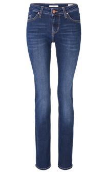 Mustang Jasmin Jeans Länge 38