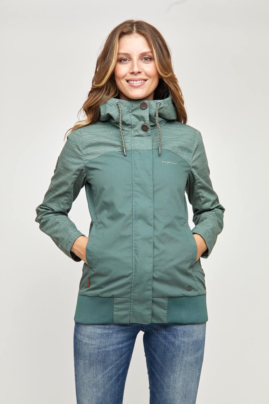 Mazine Chelsey light Jacket