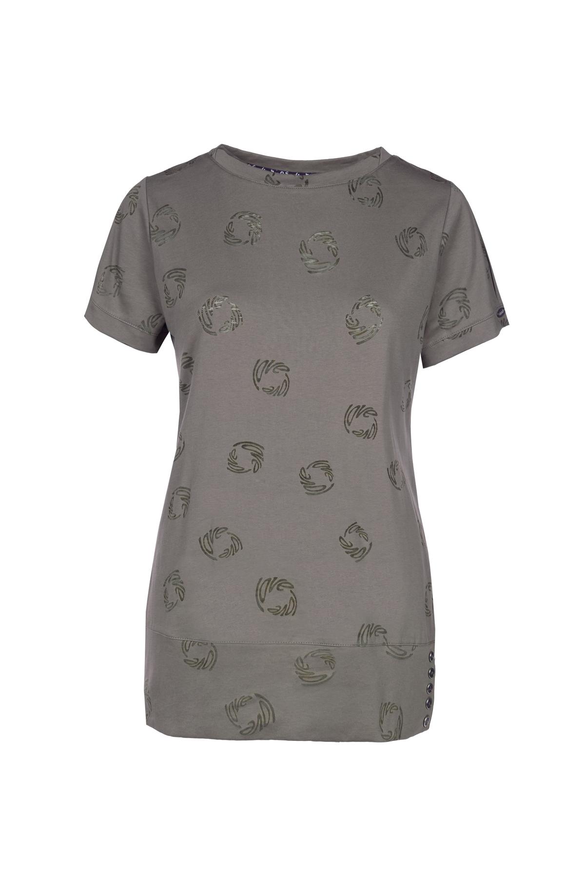Soquesto Shirt Katy