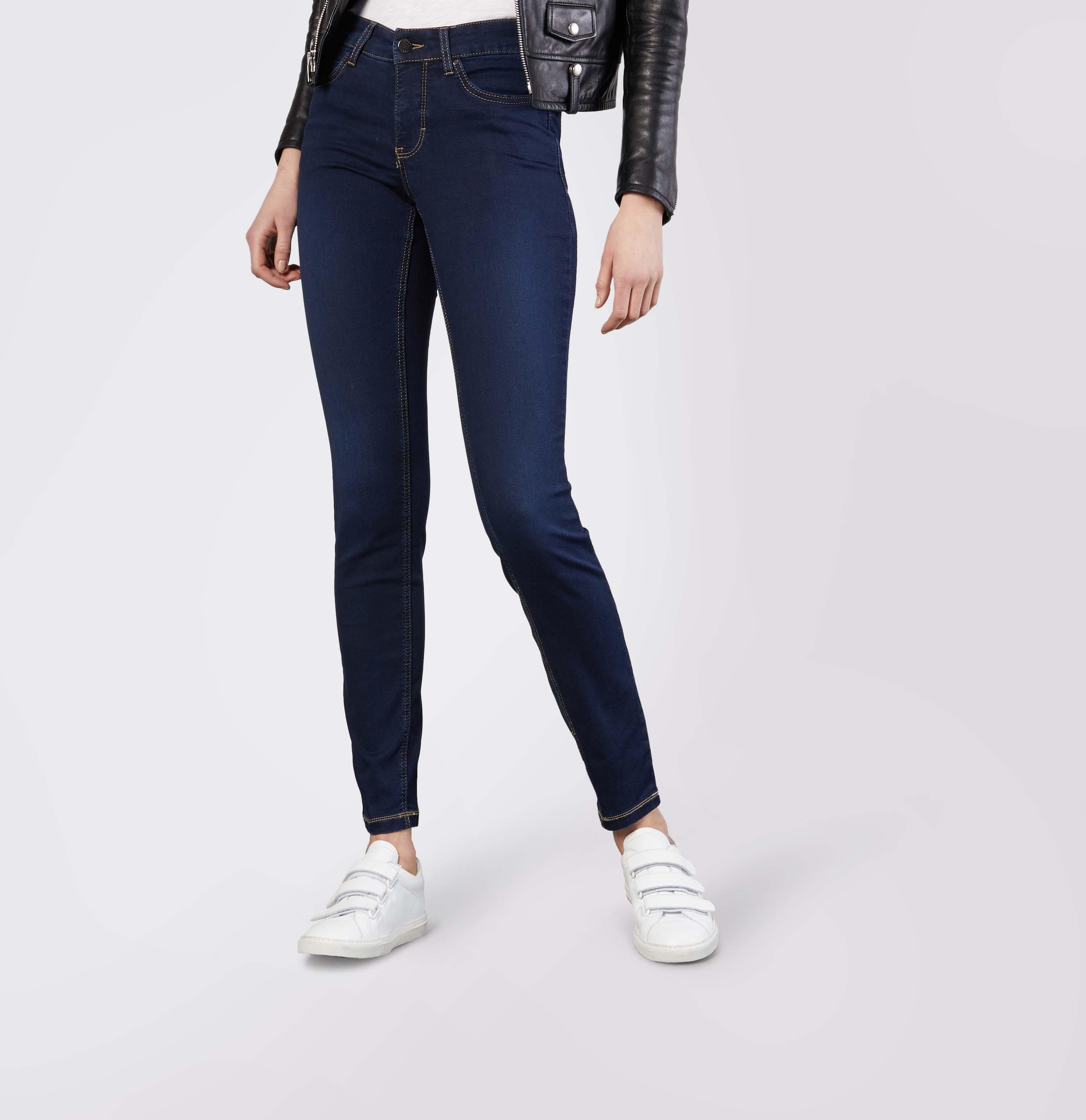 MAC Jeans Dream Skinny rinsed