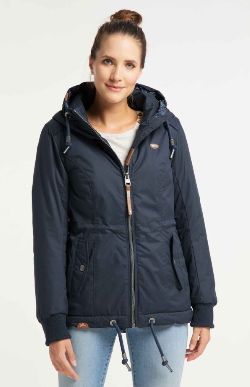 Ragwear Danka Winter navy
