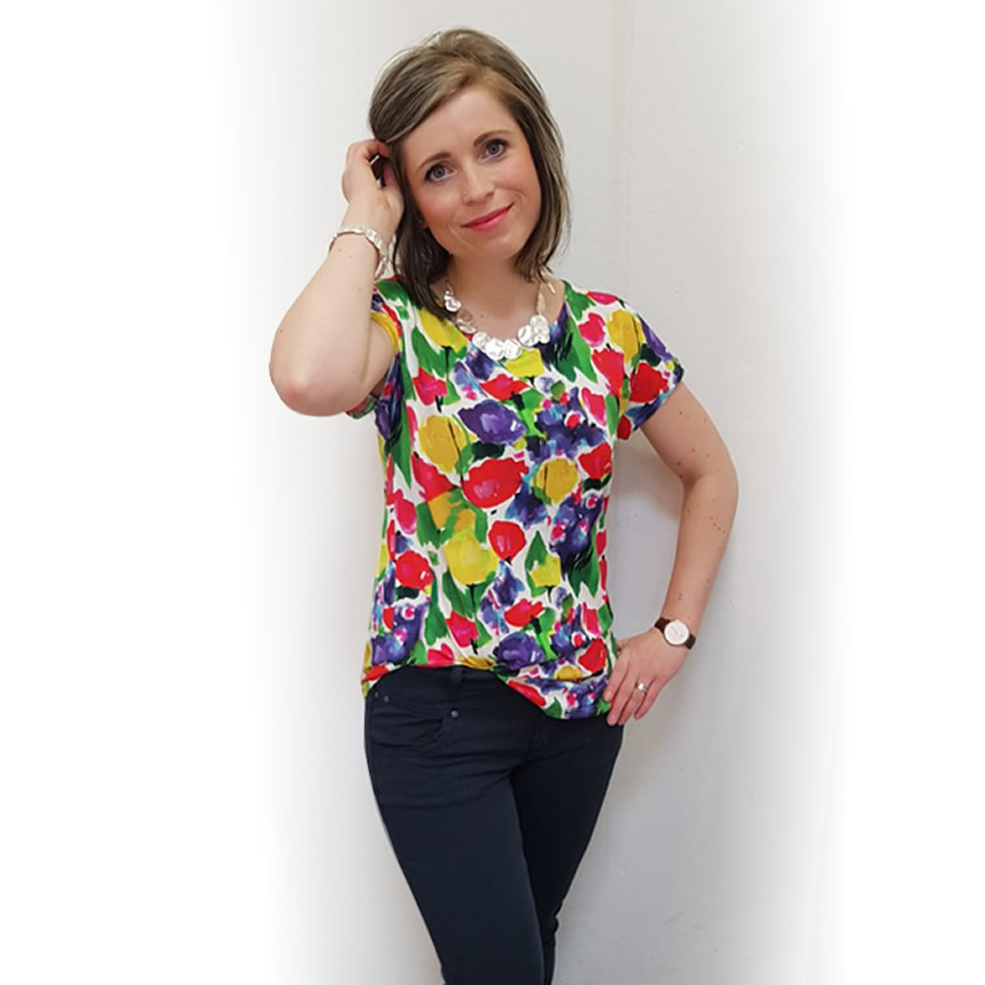 einfach Schön Shirt Carola