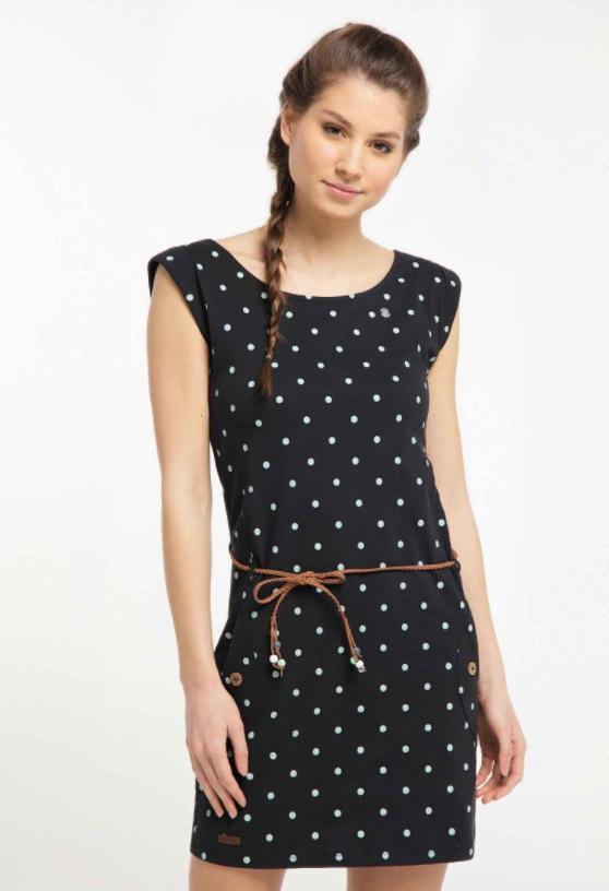 Ragwear Kleid Tag Dots