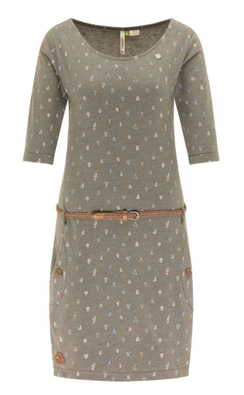 Ragwear Kleid Tanya Organic