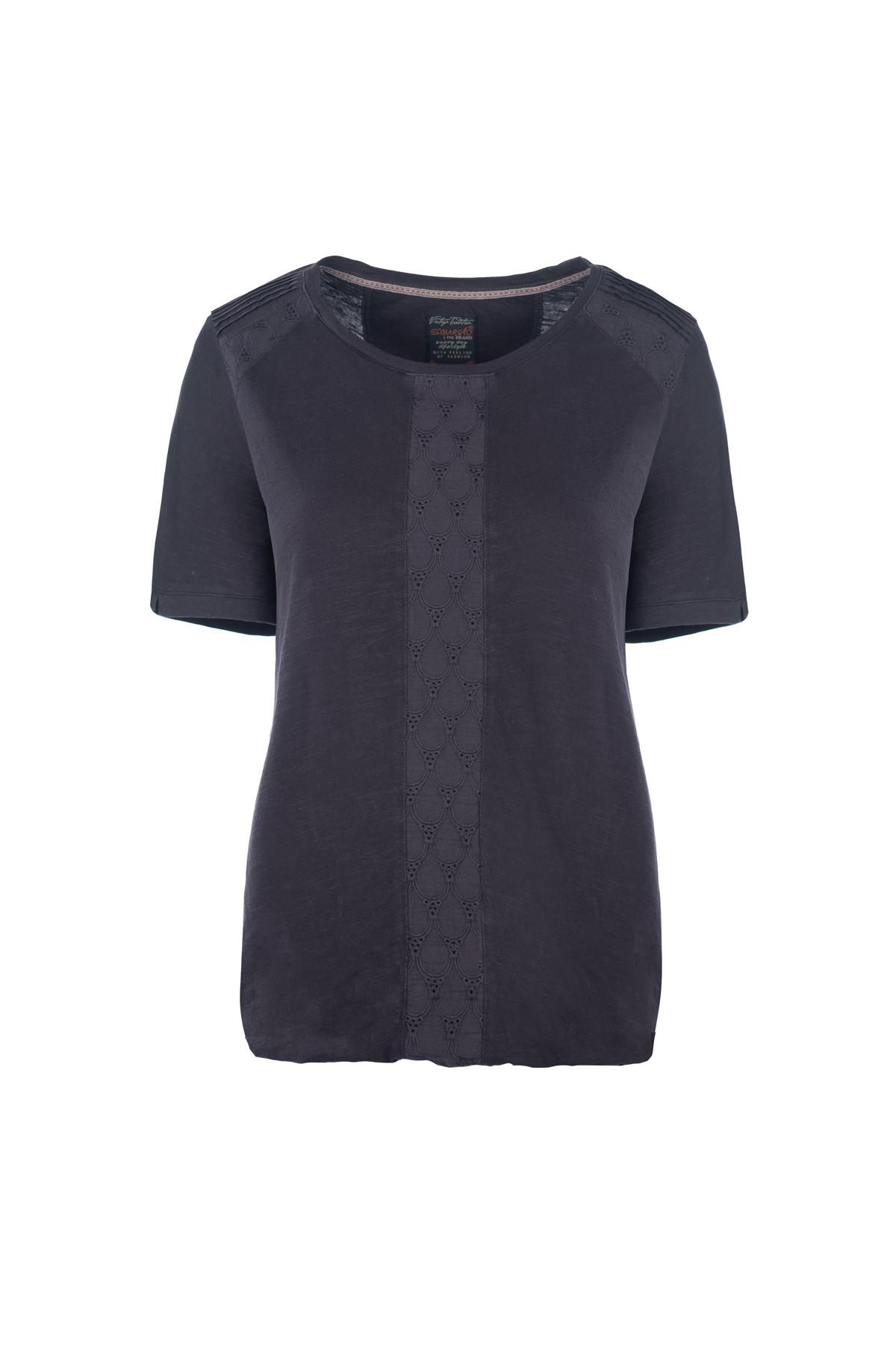 Soquesto Shirt Karina
