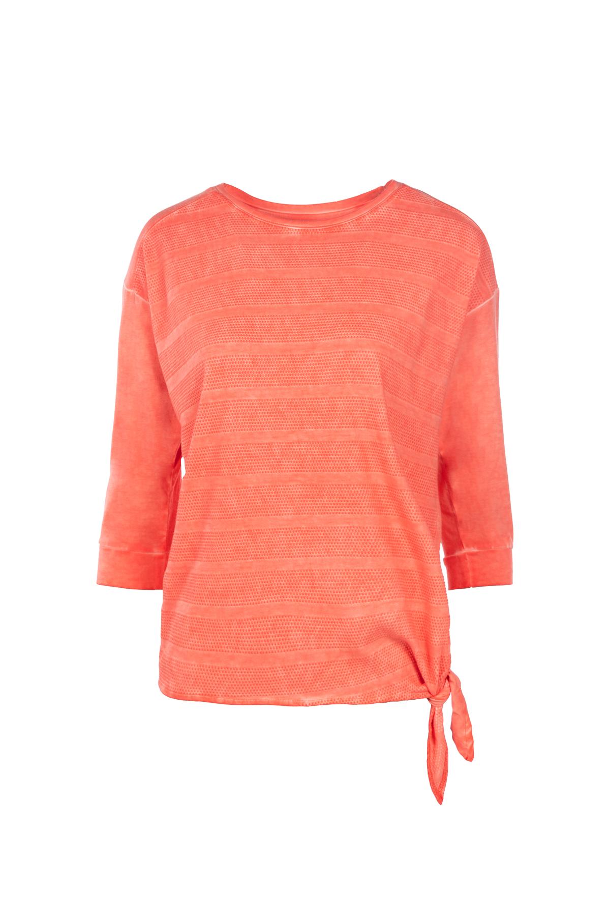 Soquesto Shirt Karin red flame