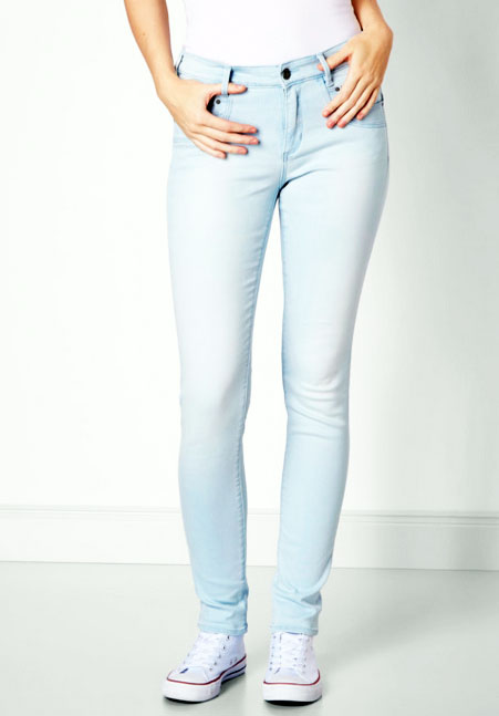 Paddock's Lucy Jeans extra lang