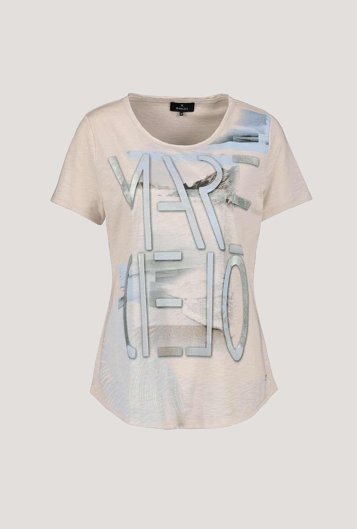 Monari Shirt Cape Town Mare