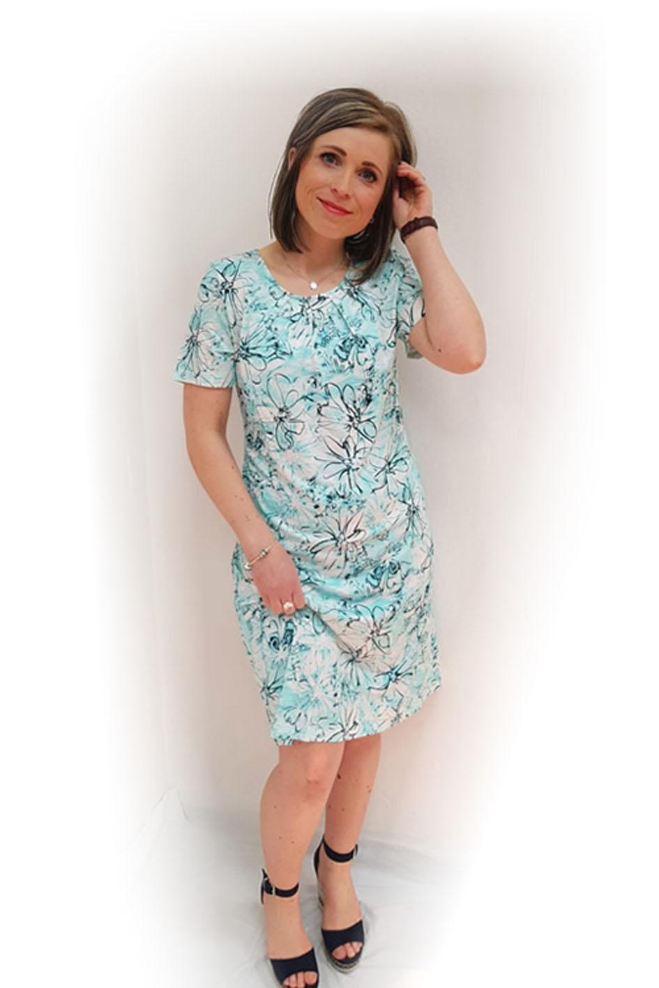 einfach Schön Kleid Maren